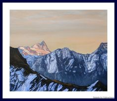at is for sale ! Hopfgarten Im Brixental, Box Art, Mount Everest, Mountains, Nature, Travel, Naturaleza, Viajes, Trips