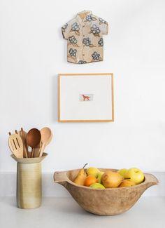 minimalist kitchen decor