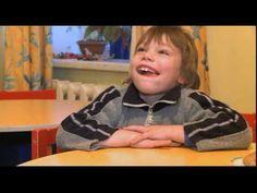 Trailer zum Dokumentarfilm über Strassenkinder in Russland