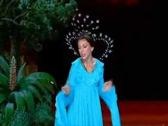 "I think one of the most difficult -- and exciting -- soprano arias in opera is the Queen of the Night's ""Vengeance"" aria from Mozart's ""Magic Flute."""
