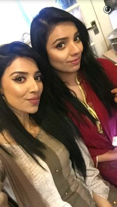 Beautiful sisters rumena begum and fallu afa