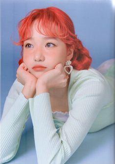 Yuri, Kpop Girl Groups, Kpop Girls, My Girl, Cool Girl, We Heart It, Secret Song, Japanese Girl Group, Famous Girls