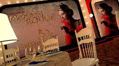 Projeto Moulin Rouge
