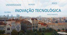 A II Gala da Inovação da Universidade do Porto vai decorrer no próximo dia 30 de novembro, no Mosteiro de São Bento da Vitória. Inscrições abertas.