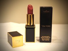 TOM FORD LIP COLOR MATTE ROUGE A LEVRES MAT SHADE PLUM LUSH 05