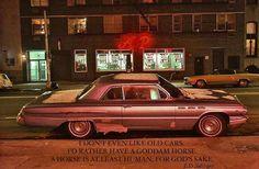 Νοσταλγικές φωτογραφίες από εγκαταλελειμμένα αυτοκίνητα στους δρόμους της Νέας Υόρκης