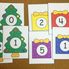 The free daily printable this week is santa alphabet lacing tags which