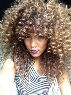 Beautiful Curls moptophair.com
