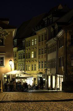 Bamberg@Night