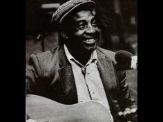 Bear Cat Blues, John Jackson