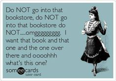So me..... always coming out of the #bookstore with more #books than planned