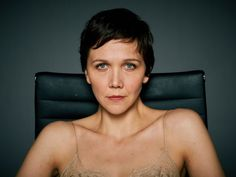 The Honourable Woman: 6 Awesome Things About Maggie Gyllenhaal's Character Nessa Stein | Marie Claire