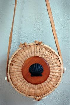 The collection of Nantucket Baskets are now on exhibit. Amelia Kunhardt/The Patriot Ledger