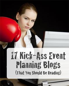 What event planning blogs have the best content? What event planners offer the best insights? Here are 17 event management blogs you should follow.