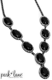 E-collection GORGEOUS Vanity Necklace| Park Lane Jewelry