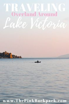 Travelling around Lake Victoria is an epic adventure! From seeing gorillas in Rwanda to paddle boarding on the Nile River in Uganda, this travel guide and itinerary will take you around Africa's largest lake. Rwanda Travel, Africa Travel, Gorillaz, Safari, Cultural Experience, Travel Images, Culture Travel, Weekend Getaways, Travel Around