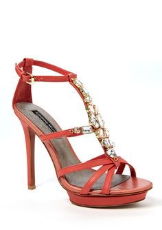 Adrienne Maloof sandals ~ gorgeous style!