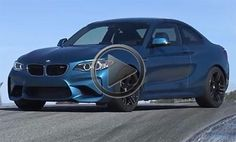 VIDEO: BMW M2 Review