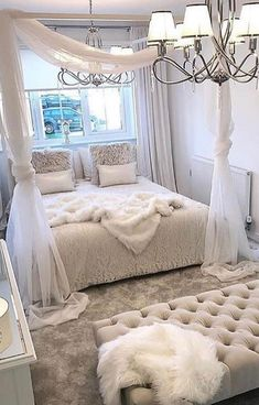 The Argument About Creative Ways Dream Rooms for Teens Bedrooms Small DIY wall decor is an amazing ways to dress up your bedroom because there are lots of choices based on your style. Small room decorating doesn't have to be… Continue Reading → Bedroom Decor For Couples Small, Small Space Bedroom, Small Room Decor, Small Bedrooms, Couple Bedroom Decor, Bedroom Ideas For Small Rooms For Adults, Warm Bedroom, Bedroom Inspo, Modern Bedroom