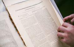 Журнал «Шрифт» • Джерри Леонидас про учёбу в Рединге