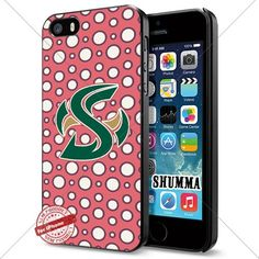 Retro-NCAA,Sacramento State Hornets, Cool Iphone 5 5s & I…