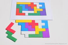 Pentominoes puzzles for kids Puzzles For Kids, Games For Kids, Diy Games, Map, Brain Teasers For Kids, Games For Children, Kids Puzzles, Location Map, Maps