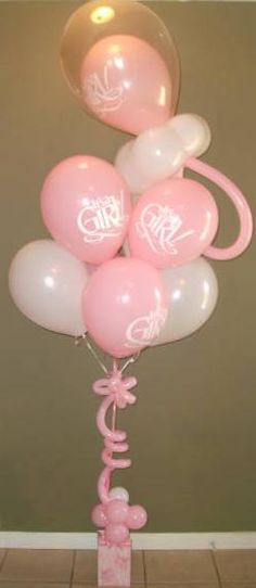 16 Best Birthday Balloon Creations Images