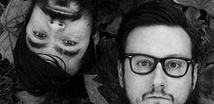 Cosa ascoltano Threelakes e Phill Reynolds mentre sono in tour? Ascolta il loro Mixtape Furgone. #music #playlist