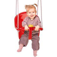 Yllätä vauvasi hauskalla ja erikoisella lahjalla: osta Vauvan Riippukeinu! Tämä upea riippukeinu vauvoille on mukava ja turvallinen. Siinä on hyvä keinuttaa lasta ja viettää laatuaikaa. Ominaisuudet: Edessä suojatanko ja ilmatorvi Ergonominen ja valmistettu kestävästä muovista Synteettiset hamppuköydet (noin 95 cm pitkät ja 10 mm halkaisija) Metallirenkaat ripustukseen (noin 4,5 cm halkaisija) Mitat: noin 35 x […]