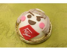 金太郎と、お友達の熊がケーキになった!端午の節句を、ワイワイと可愛いケーキで祝おう   ストレートプレス:STRAIGHT PRESS - 流行情報&トレンドニュースサイト