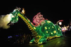 Main Street Electrical Parade (Walt Disney World)