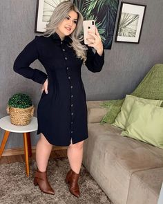 Plus size outfits Fashion Mode, Curvy Fashion, Plus Size Fashion, Girl Fashion, Fashion Dresses, Fashion Beauty, Curvy Girl Outfits, Plus Size Outfits, Latest Fashion Design