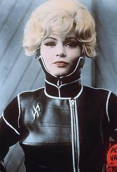 Norma Bengell Planet of the Vampires (Terrore nello Spazio) directed by Mario Bava (1965