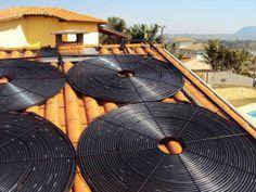 Aquecedor Solar   Induplast Avaré