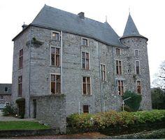 Wittem castle Limburg the Netherlands Ik kan mij herinneren,dat mijn ma daar vroeger op bedevaart ging,maar of dat nu nog is weet ik niet.................lbxxx.