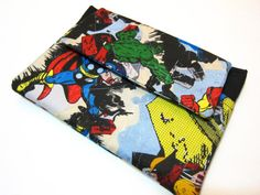 SALE 15% Off, Kindle HDX Sleeve / Kindle Fire HD Case / Nook hd Cover / Kindle Keyboard Cover / Samsung Galaxy 7 / Avengers
