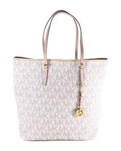 MICHAEL Michael Kors Ashbury Large Leather Shoulder Bag