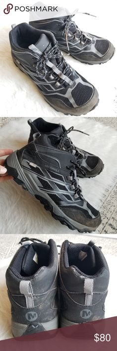 88189fbd0e5 70 Best merrell shoes images in 2018 | Merrell shoes, Hiking Boots ...