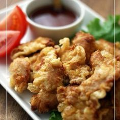 冷めてもおいしい♪ 「とり天」の基本レシピ&アレンジ5選 (2ページ目) - macaroni