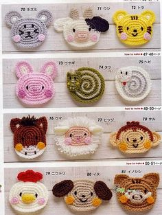 + Crochet DIY + Community / With diagrams. Crochet Diy, Love Crochet, Crochet Crafts, Crochet Dolls, Yarn Crafts, Crochet Flowers, Funny Crochet, Crochet Butterfly, Appliques Au Crochet