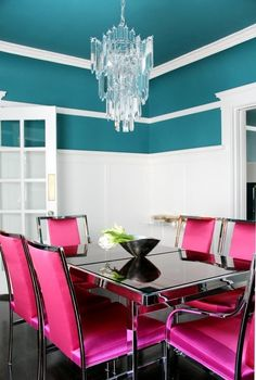 4 Can't-Mess-Up Ways to Introduce a New Color to a Room | Apartment Therapy