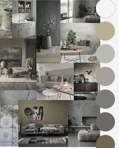 Portfolio 12 Stoere woonkamer THUIS interieur & woondeco Portfolio 12 Stoere woonkamer THUIS interieur & woondeco The post Portfolio 12 Stoere woonkamer THUIS interieur & woondeco appeared first on Wohnzimmer ideen. Interior Paint Colors For Living Room, Mood Board Interior, Living Room Color Schemes, Paint Colors For Home, Living Room Colors, Home Living Room, Home Interior Design, Living Room Designs, Bedroom Decor