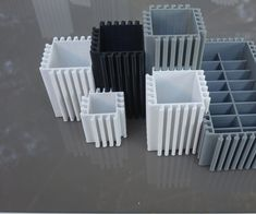 printer design printer projects printer diy craftin' things craftin' things printed modular boxes you can find similar pins below. 3d Printing Diy, 3d Printing Materials, 3d Printing Service, 3d Printer Designs, 3d Printer Projects, 3d Projects, Project Ideas, Useful 3d Prints, Printer Storage