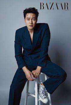 So Ji Sub-aholic: Photo Handsome Asian Men, Sexy Asian Men, Sexy Men, Sexy Guys, Asian Actors, Korean Actors, Beautiful Boys, Beautiful People, Beautiful Things