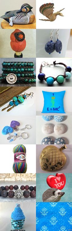 2255 - Today's Great Finds ♥ by Shelley on Etsy--Pinned+with+TreasuryPin.com