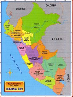 PARA MIS TAREAS: MAPA POLÍTICO DEL PERÚ REGIONAL 1989 http://paramitarea.blogspot.com/2011/07/mapa-politico-del-peru-regional-1989.html