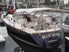 Image result for pictures of tartan 4100 stern