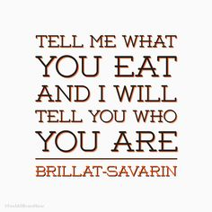 #FeelAllBranNew Savarin, What You Eat, Listening To You, Told You So, Calm, Health, Food, Health Care, Hoods