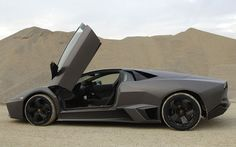 The Lamborghini Sesto Elemento is powered by a 52 Litre V10 engine that delivers…