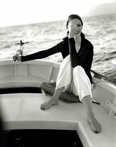 #sailing #greek_islands ~Law and Fashion -Criminal Intent-